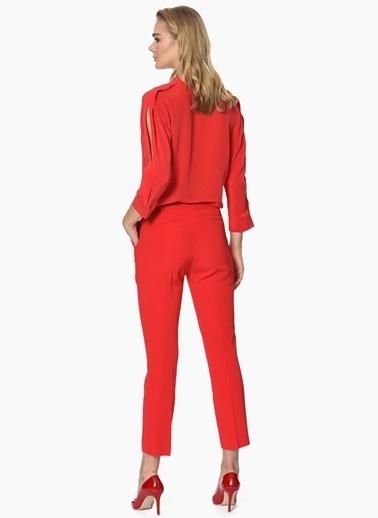 NetWork Pantolon Kırmızı